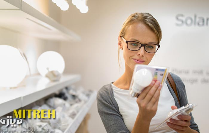قیمت لامپ ال ای دی گران است؟
