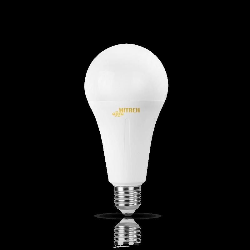 لامپ ال ای دی حبابی ۲۰ وات