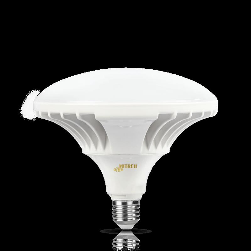 لامپ ال ای دی قارچی ۳۰ وات