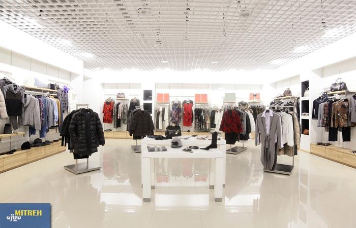 لامپ ال ای دی برای فروشگاه ها و مغازه ها