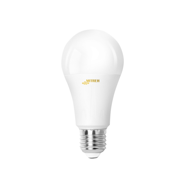 لامپ ال ای دی حبابی ۱۵ وات