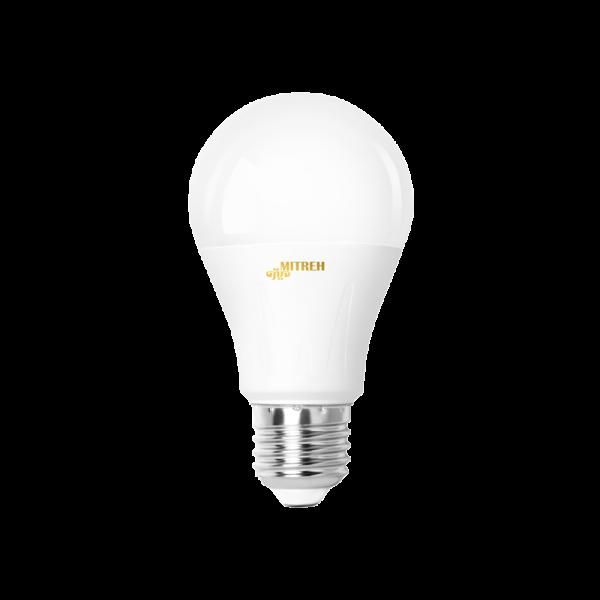 لامپ ال ای دی حبابی ۱۲ وات
