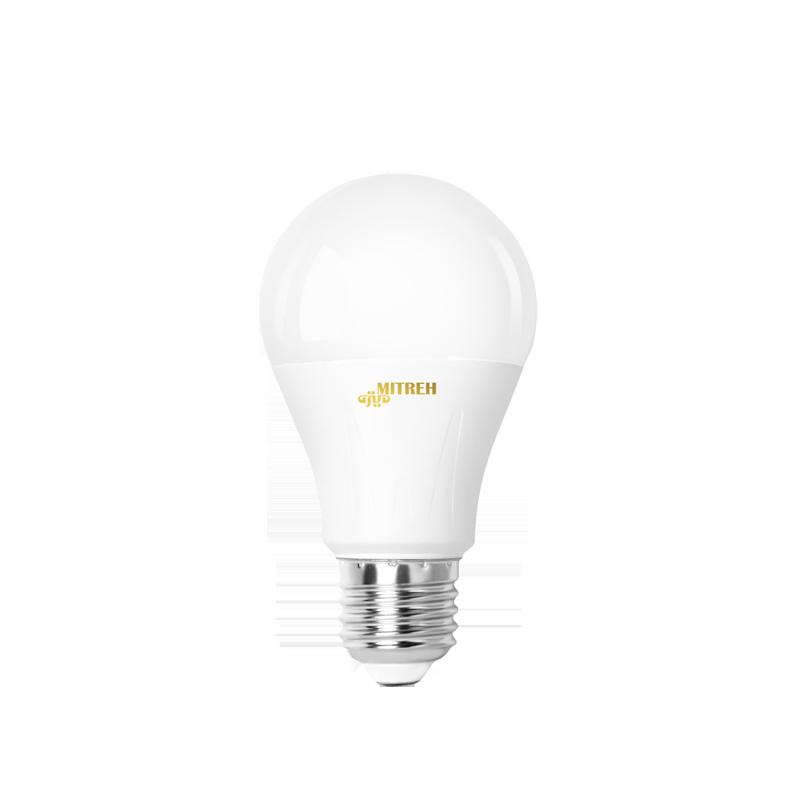 لامپ ال ای دی حبابی 9 وات