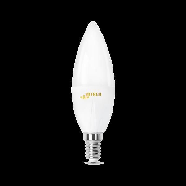 لامپ ال ای دی شمعی ۵ وات