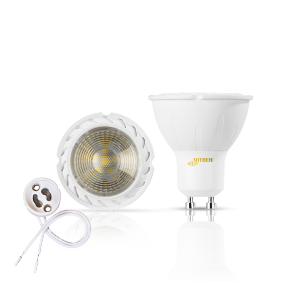لامپ ال ای دی هالوژنی ۷ وات
