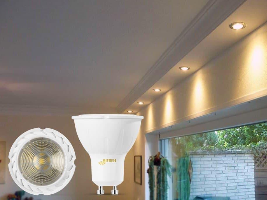 لامپ هالوژنی ال ای دی
