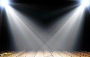 میزان روشنایی و نور لامپ