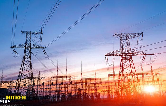 مقایسه قیمت برق در ایران و سایر کشورها