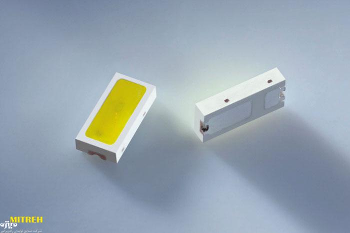 لامپ اس ام دی ( لامپ SMD ) چیست ؟