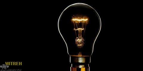 لامپ رشتهای التهابی