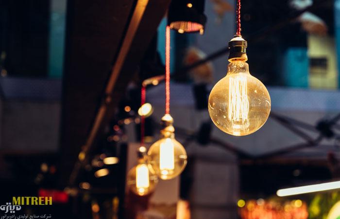 لامپ چیست ؟