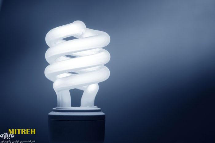 آنچه درباره لامپ کم مصرف باید بدانید