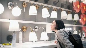 خرید لامپ
