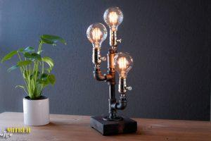 لامپ ادیسونی رشد گیاه