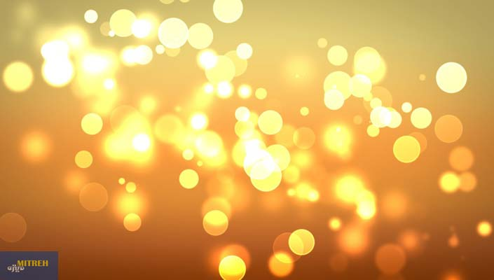 شدت نور لامپ ( شدت روشنایی لامپ )