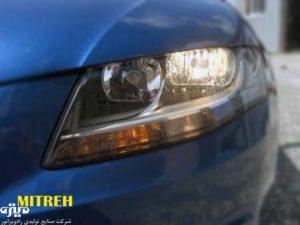 لامپ هالوژنی خودرو