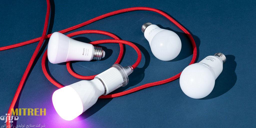 آموزش-ساخت-لامپ-ال-ای-دی-LED