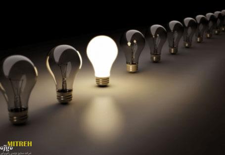 سوختن لامپ ال ای دی