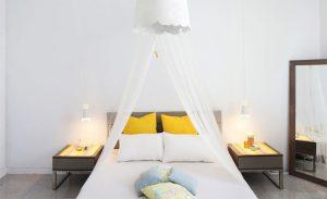 لامپ ال ای دی اتاق خواب