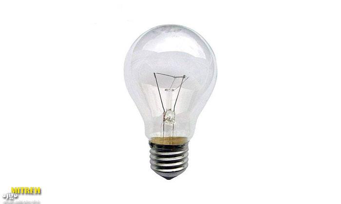 لامپ 100 وات رشته ای