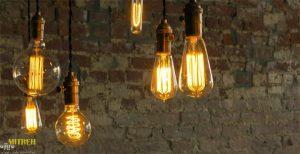لامپ ۱۰۰ وات