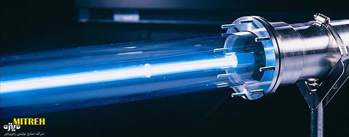معایب لامپ یو وی و محافظت اشعه فرابنفش