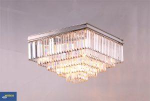 راهنمای خرید لامپ برای لوستر