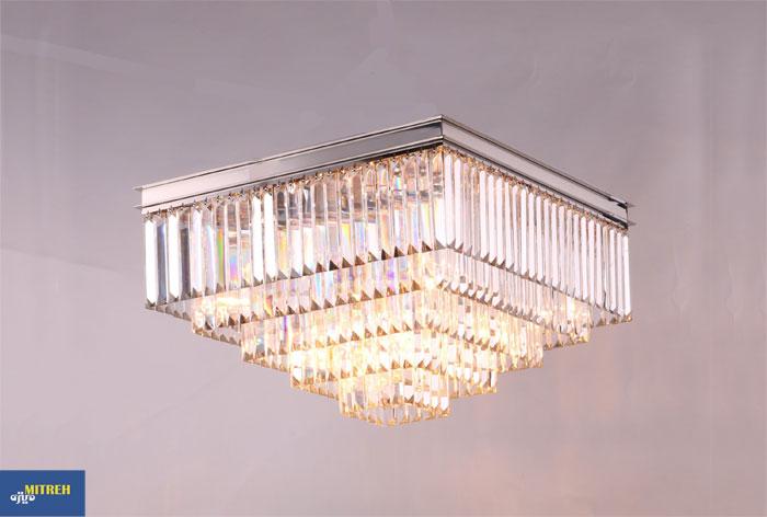 راهنمای خرید لامپ ال ای دی برای لوستر
