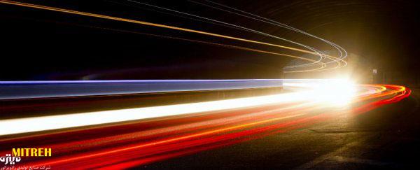 سرعت نور