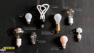سالم ترین لامپ ال ای دی است ؟