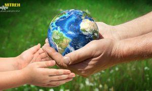 روز زمین پاک چه روزی است ؟