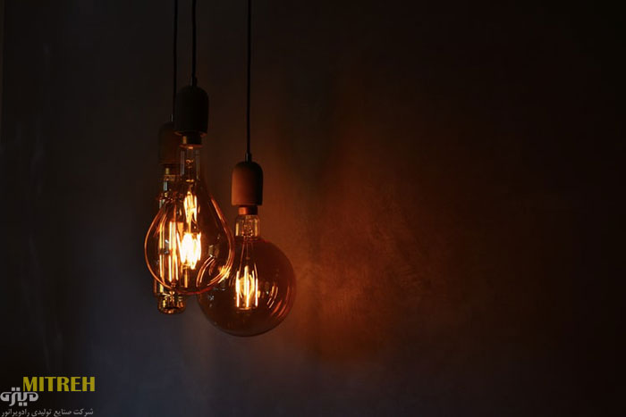 لامپ ۵۰ وات