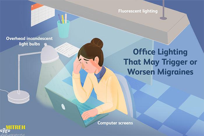 مشکلات-و-خطرات-چشمک-زدن-لامپ-ها-برای-سلامتی
