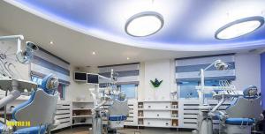 لامپ بیمارستان