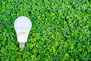 مزایای-زیست-محیطی-لامپ-ال-ای-دی