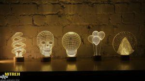 لامپ بالبینگ چیست