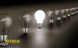 چرا لامپ ال ای دی می سوزد