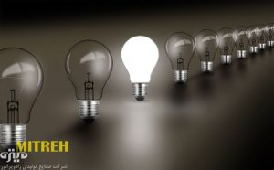 چرا لامپ می سوزد ؟