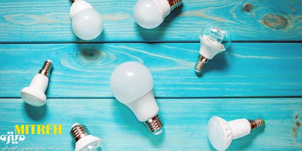 برندهای-لامپ-ال-ای-دی