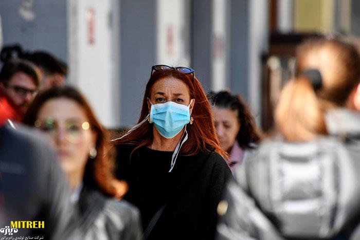 توصیه های محیط زیستی در روزهای کرونایی
