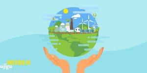 عادتها و رفتارهای مربوط به حفظ محیط زیست
