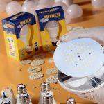 تولیدکنندگان لامپ و روشنایی
