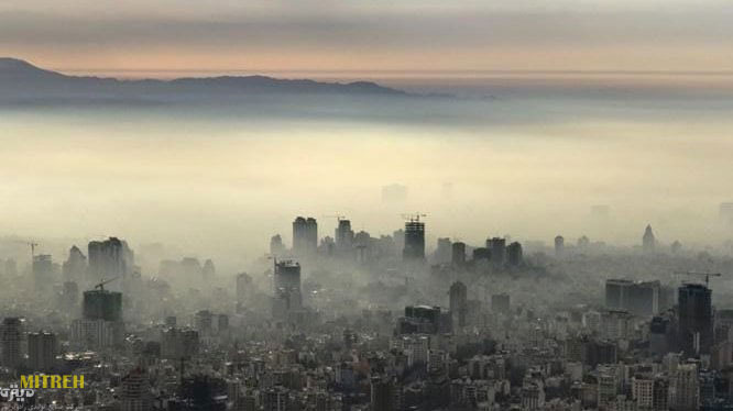 آلودگی-هوا-مازوت
