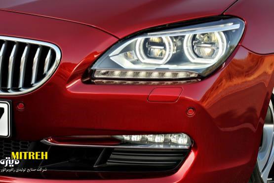راه جلوگیری از سوختن چراغ جلوی خودرو