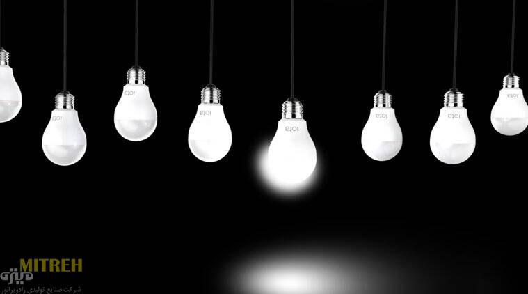 LED Bulb ( LED Lamp)