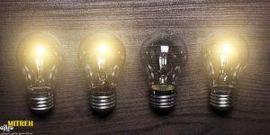خرید ضایعات لامپ ال ای دی و کم مصرف