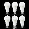 خرید-لامپ-9-وات-ال-ای-دی-حبابی-6-تایی